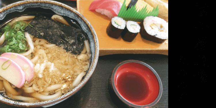 冨士屋定食